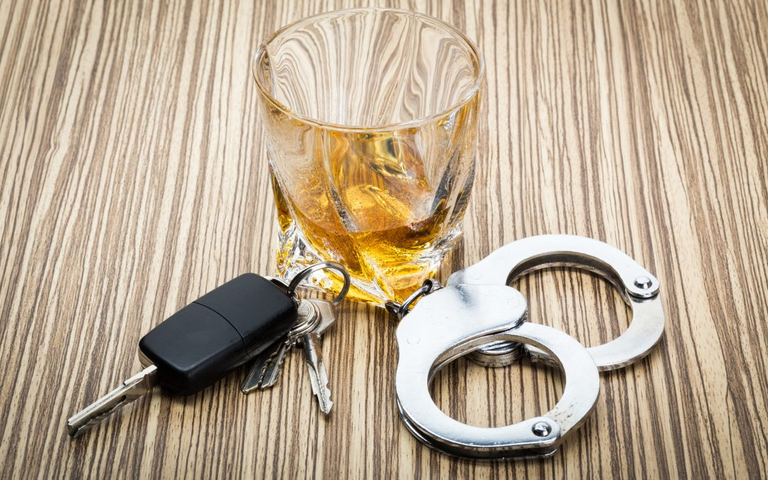 What a DUI Will Cost You in Fees and Fines