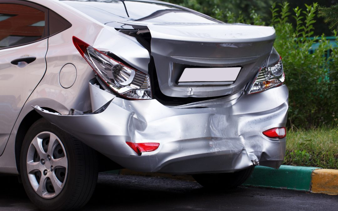 The Most Common Causes of a Car Crash (And How to Avoid Them)