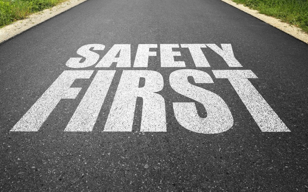 5 Driving Safety Tips to Avoid Personal Injury