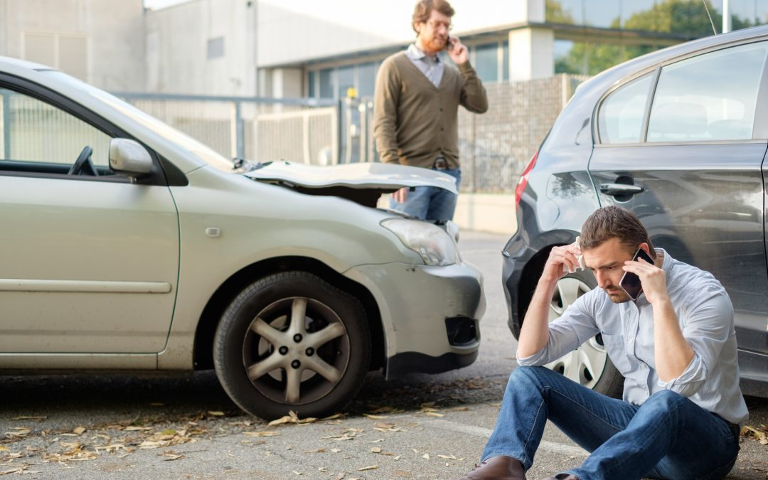 What Does California Law Say About Traffic Accident Injuries?