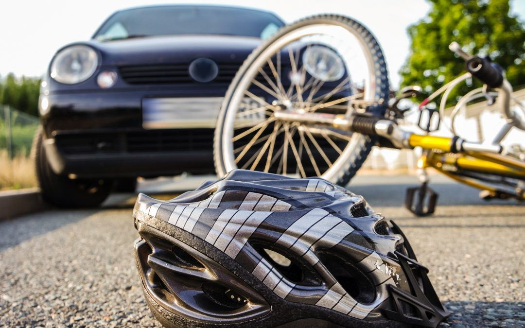 5 Safety Tips for Avoiding Serious Injury in a Bicycle Accident